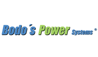 Bodo Power 600